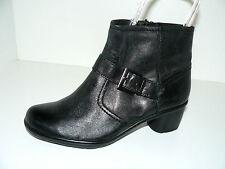 Elegante Bequeme-Weite,-Komfortweite-(G) Damenstiefel & -Stiefeletten mit Reißverschluss