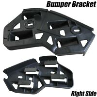 FRONT BUMPER BRACKET RIGHT SIDE UK DRIVER 6Q0807184A For VW POLO 05-09 9N