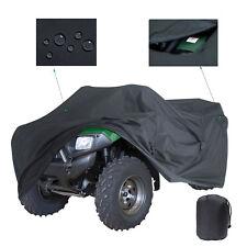 Kawasaki KFX 700 Deluxe Trailerable ATV Storage cover Heavy Duty