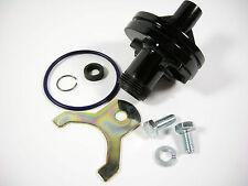 TH350 700R4 Plastic Speedo Gear Housing Adapter Sleeve Kit Speedometer Leak Seal