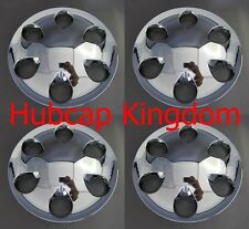TOYOTA TACOMA TUNDRA SEQUOIA Center Wheel Cap NEW AM CHROME SET