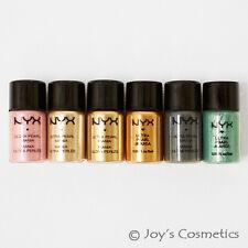"6 NYX Loose Pearl Eyeshadow ""Set D"" *Joy's Cosmetics*"