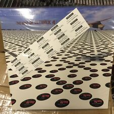 Ultimix Best Of 4 LP Snap Black Box Gloria Estefan Madonna INDEEP Mr Lee Jomanda