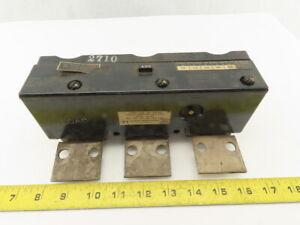 ITE KM3-T400 400A Bolt On Circuit Breaker Trip Unit