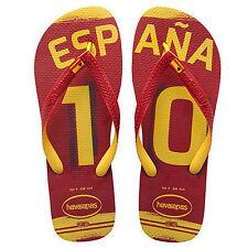Sandali e scarpe infradito in gomma per il mare da uomo dalla Spagna