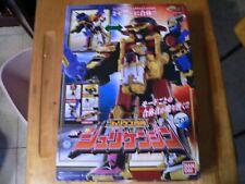 Bandai Shuriken Sentai Ninninger Shurikenjin DX Ninja Megazord