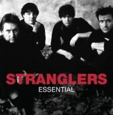 The Stranglers - Essential CD Parlophone
