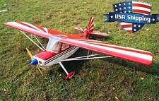 96in Giant Scale 30cc-35cc Gas Super Decathlon ARF Airplane Kit