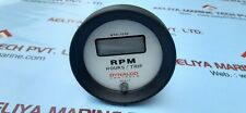Dynalco controls mth-103d tachometer