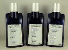 ESI RIGENFORTE Shampoo Energizzante capelli 3 x 200ml caduta rinforzante