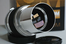 LIMITED: Olympus OM Zuiko Auto-T 135mm f/3.5 CUSTOM Labor Version