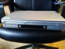 LG v8705s-DUAL DECK Combo mp3 DVD/VHS VIDEO RECORDER - 6 Testine scansione prog