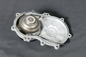 15.204km Audi SQ7 Q7 4M 4.0TDI 435PS Bomba Refrigerante Bomba de Agua 057121008H
