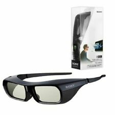 TDG-BR250 SONY TV 3D Glasses Bravia Black