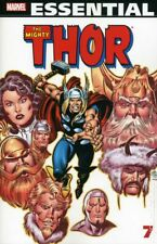 Essential Thor TPB 1st Edition #7-1ST NM 2013 Stock Image