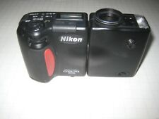 Nikon Coolpix 950 2.1MP Digital Camera w/3x Zoom