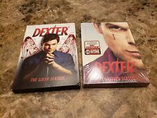 Dexter: Season 6 (VG), Season 7 (New)