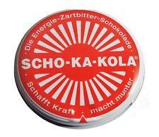 10 x SCHO-KA-KOLA CAFFEINE CHOCOLATE 10 x 100 g >> THE ORIGINAL FROM GERMANY <<
