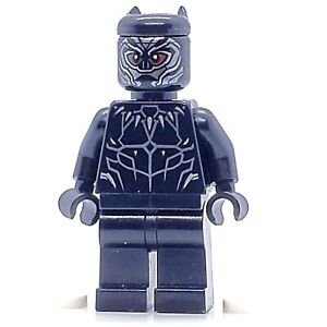 LEGO Minifigure Black Panther Claw Necklace sh466 Super Heroes