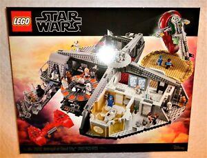 LEGO Star Wars Betrayal at Cloud City (75222) Bespin Empire Strikes Back ~ *NEW*