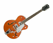 Gretsch G5420T Electromatic Hollowbody w/ Bigsby - Orange Stain