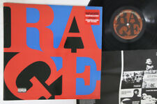 LP RAGE AGAINST THE MACHINE Renegades E85289 EPIC UNITED STATES Vinyl