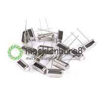 10X 4.000MHZ 4MHZ 4M HZ HC-49S Crystal Oscillator Quarzoszillator