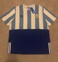 Boca Juniors Barcelona Jersey Napoli Diego Maradona Mashup Shirt Argentina