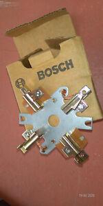 BOSCH 9001082518 PORTA SPAZZOLA MOTORINO ACCENSIONE / HOLDER BRUSH STARTER