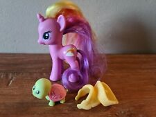 My little pony G4 Rainbow Flash Rare