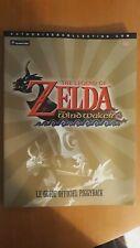 The Legend of Zelda The Wind Waker Guide officiel Piggyback Français RARE