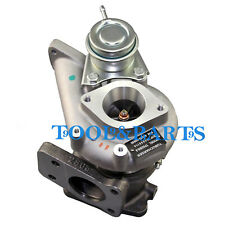 New Turbo 49335-00850 14411-1KC0E for 2011- Nissan Duke with MR16DDT Engine