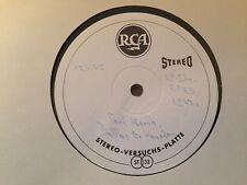 LP'George Hamilton IV >Fort Worth,Dallas...<  RCA GERMANY  STEREO-TESTPRESS!