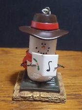 The Original S'mores Ornament - Snowball Caroling with box