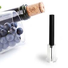 Pop Red Wine Bottle Opener Cork Remover Easy Air Pump Pressure Corkscrew Tools