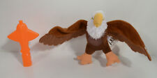 "2003 Sitka as Eagle 4"" McDonald's Europe Plush Action Figure Disney Brother Bear"