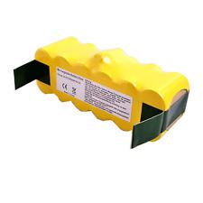 14.4V Vacuum Battery for iRobot Roomba 500 530 510 550 560 570 540 R3 Series APS