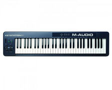 M-Audio Axiom Pro 61 Key USB Keyboard MIDI Controller