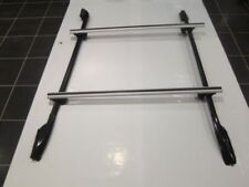 2x NEW  Roof Rails & Cross Bar combo for Toyota Rav4 2006 - 2012 roof rack