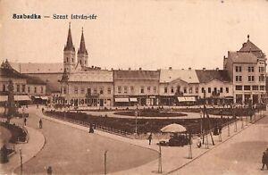 Szabadka - Szent Istaván-tér ngl 149.873