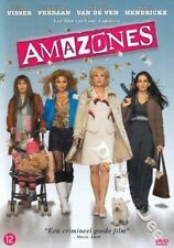 Amazones NEW PAL Arthouse DVD Netherlands