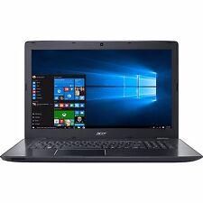 """Acer Aspire E5-774-50SY 17.3"""" LCD Notebook - Intel i5-7200U NX.GECAA.001"""