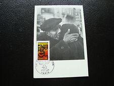 FRANCE - carte 1er jour 12/6/1976 (la communication) (cy15) french