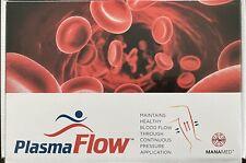 manamed plasma flow