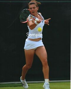 Simona Halep Tennis Sexy Photo Picture Poster Print SH60
