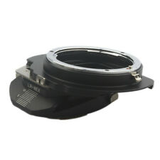 Weidon Tilt and Shift Adapter for Leica R Mount Lens to Sony E Mount NEX Camera