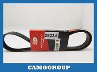 Belt Service V-Ribbed Belt Gates Fiat Croma 2 FORD Escort Opel Vectra 6PK1413