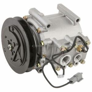 For Mitsubishi Fuso Canter FE125 FE145CC FM-SP FE AC Compressor A/C Clutch CSW