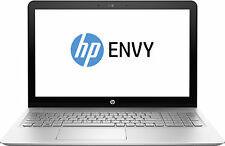 "HP ENVY x360 15-aq100na 15.6"" (1TB + 128GB, Intel Core i5 7th Gen., 2.5GHz, 8GB) Convertible 2-in-1 Laptop/Tablet - Natural Silver - X9W74EA#ABU"