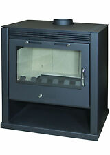 Stove, Fireplace Rubin 13kw, NEW!!! FROM ST-AD, after BImSchV 2